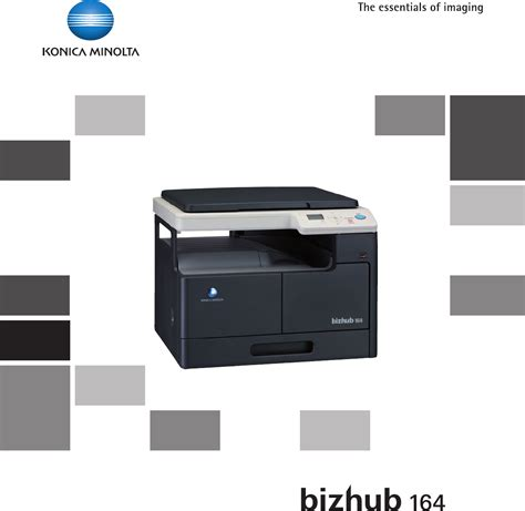 Printer drivers and supported operating systems. Bizhub 362 Scan Driver - Copiers Bizhub 362 / High tech office systems shows how to setup ...