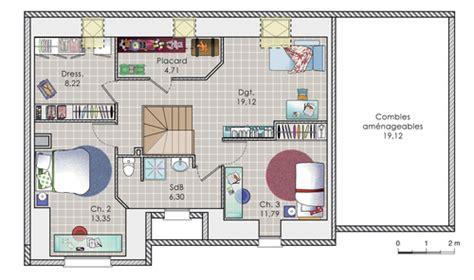 prix des cuisines en algerie maison à étage de 140 m2 dé du plan de maison à