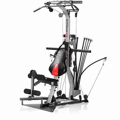 Bowflex Gym Gyms Xtreme Se