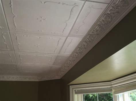 foam ceiling tiles buds styrofoam ceiling tile 20 x20 r 05 dct