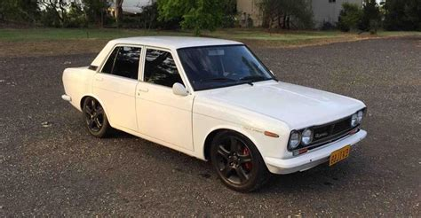 Datsun 1600 For Sale by Datsun 1600 Sr20det For Sale Car Sales Classic