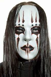 THE DEFINITIVE HISTORY OF EVERY SLIPKNOT MASK. – SCROLL ...