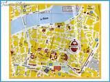 Arles Map - Arles street Map