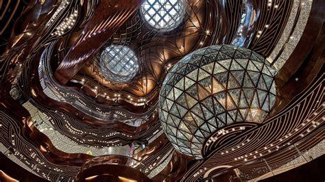 hong kongs tsim sha tsui  major facelift  artisanal mall  musea options  edge