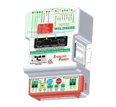 Sterling Marine Battery Charger Uk by Sterling Battery Chargers Mds Battery