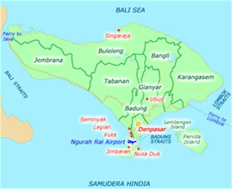 ngurah rai international airport denpasar bali