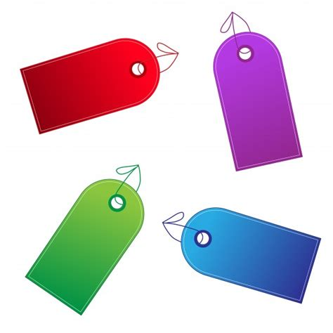 gift tag clipart colorful gift tags free stock photo domain pictures