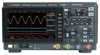Dsoxa Keysight Technologies Digital Oscilloscope