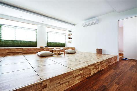 trendy homes designed  platforms home decor