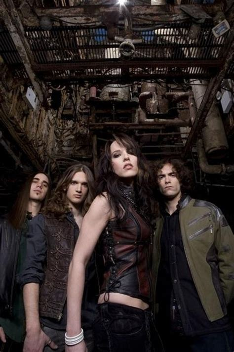 Shinedown Shed Some Light Lzzy Hale by 253 Best Halestorm