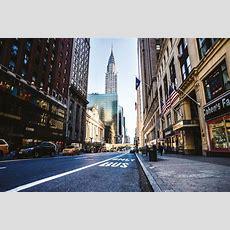 Découvrez New York Avec Un Jeu De Piste
