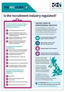 Is The Recruitment Industry Regulated  By Recruitment And
