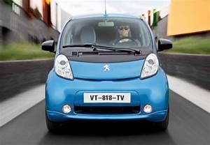 Reprise Voiture Peugeot : propositon de rachat peugeot ion electrique active 2014 10000 km reprise de votre voiture ~ Gottalentnigeria.com Avis de Voitures