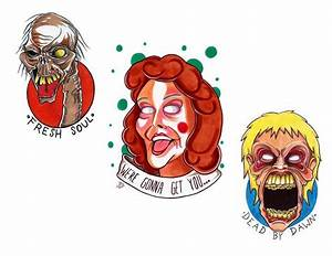 32 best Evil Tattoo Flash Gallery images on Pinterest ...
