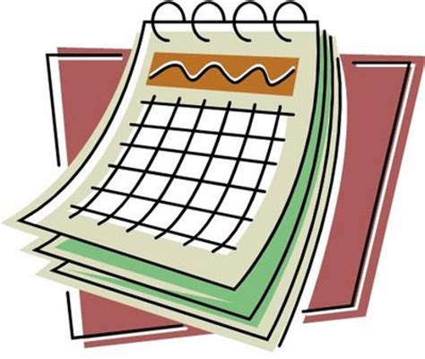 schedule clipart free free free calendar clipart free clip free