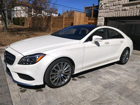 Explore the 2020 cla 250 coupe's features, specifications, packages, options, accessories and warranty info. Mercedes benz CLS 400 4matic   Cars & Trucks   City of Toronto   Kijiji