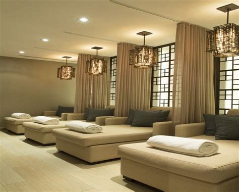 Day Spa Room Decorating Ideas, Spa Interiors On Spa