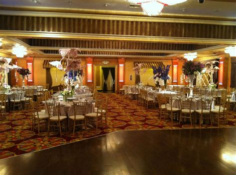 The Banquet Hall Of Alvaton Weddings