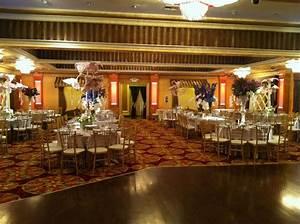 Banquet Halls - Wedding Venues