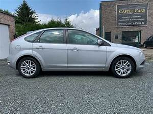 Ford Focus Ghia 1 8i Benzine 2009  U2013 Castle Cars