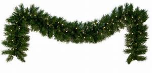 Holydays Clipart Christmas Light Garland - Pencil And In ...