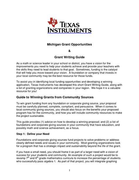 grant application letter  intent  essayist provider