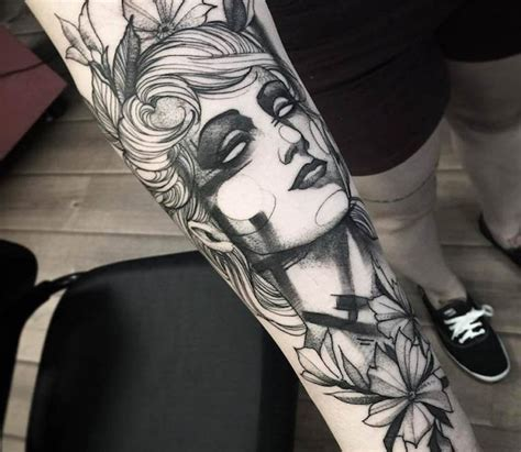 tattoos für frauen vorlagen 1001 ideen und inspirationen f 252 r ein cooles unterarm
