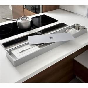 Rangement Ustensile Cuisine : rangement ustensiles sur plan de travail accessoires de cuisine ~ Melissatoandfro.com Idées de Décoration