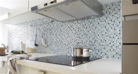 mosaique pour cuisine posez des plaques de mosaïque galerie photos d 39 article 4 9
