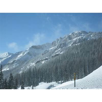 Wolf Creek Pass - COPlaces I've beenPinterest