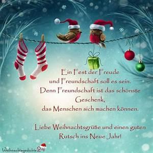 Schöne Weihnachten Grüße : whatsapp weihnachtsgr e 08 weihnachten ~ Haus.voiturepedia.club Haus und Dekorationen