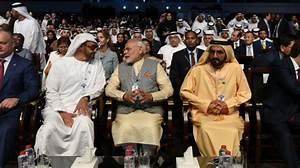 Use technology for development, not destruction: PM Modi ...