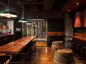 Tria wine bar reclaimed oak flooring resawn timber co for Euro flooring philadelphia