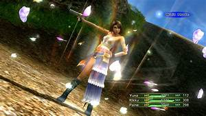 Final Fantasy Network News REVIEW Final Fantasy XX 2