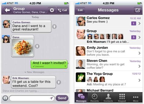 how to start a chat on iphone 3 methods on how to create a chat on iphone eztalks