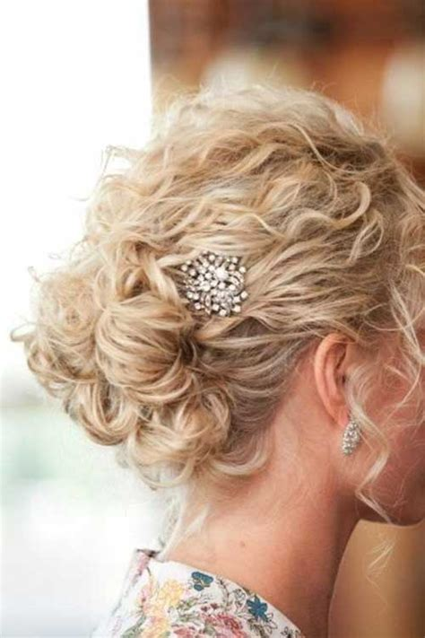 Curly Updo Hairstyle by 25 Best Curly Hairstyles 2014 2015