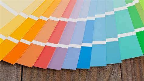 Die Psychologische Wirkung Von Farben