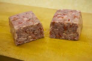 Southern Souse Meat Recipe