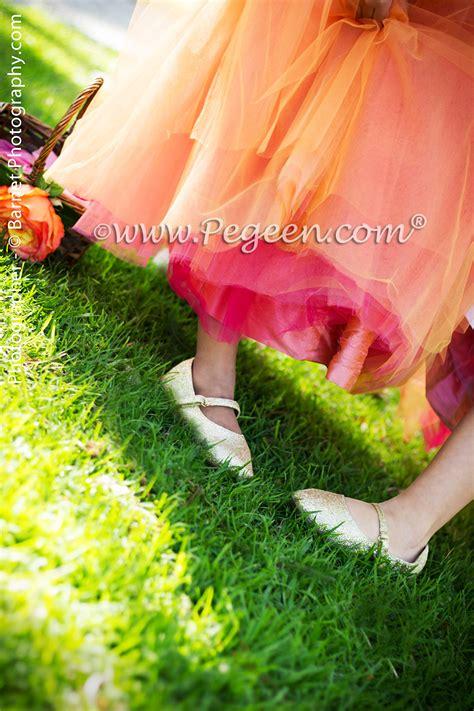 garden wedding flower girl dresses   year pegeen