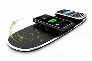 Recharge Telephone Sans Fil : chargeur telephone universel induction ~ Dallasstarsshop.com Idées de Décoration
