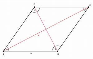 Raute Flächeninhalt Berechnen : webquest vierecke figuren zeichnen ~ Themetempest.com Abrechnung