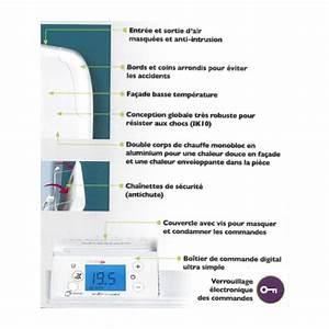 Radiateur Electrique Double Coeur De Chauffe : radiateur double corps de chauffe cheap radiateur ~ Edinachiropracticcenter.com Idées de Décoration