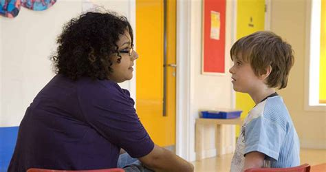 teaching children national autistic society 369 | challenging behaviour teacher and boy850x450web