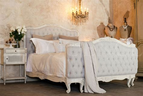 shabby chic wooden bed cool shabby chic bed frame designs
