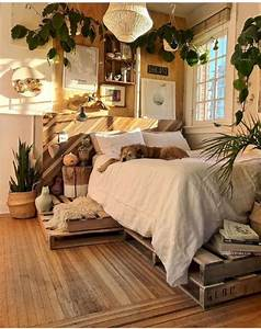 Cool, 46, Cozy, Minimalist, Bedroom, Decorating, Ideas, More, At, S, Decoratrend, Com, 2019, 01, 20, 46