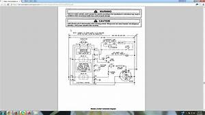 Amana Dryer Electrical Schematic