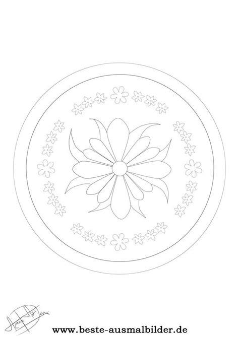 blumen mandala gratis mandalas von pflanzen und blumen