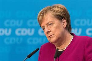 How to Sound Smart About the End of Angela Merkel's Reign ...