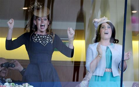 Princesses Eugenie and Beatrice's Royal Wedding Hats - A Look Back at Princess Eugenie and Princess Beatrice at Will & Kate's Wedding