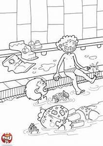 Dessin De Piscine : jeu des 7 erreurs piscine pinterest ~ Melissatoandfro.com Idées de Décoration
